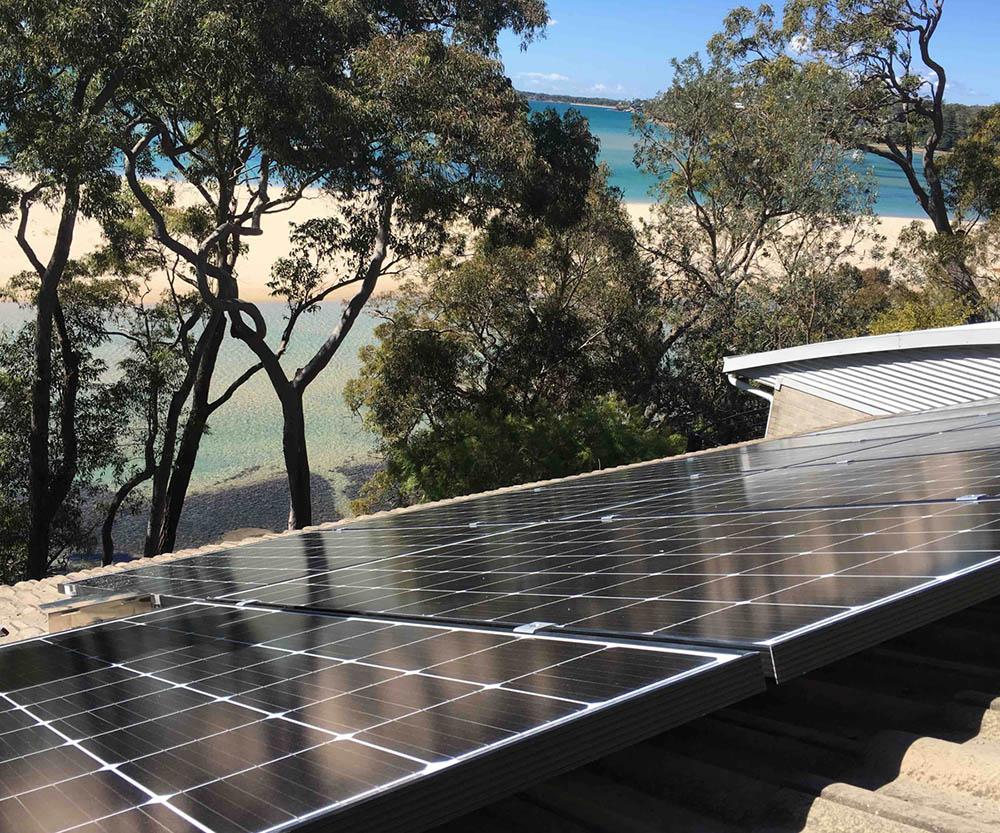 solarMaianbar